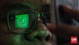 Pemerintah Tak Blokir Pengguna Whatsapp Perorangan