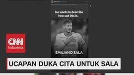 Ucapan Duka Cita Untuk Emiliano Sala