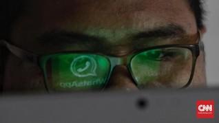 Banyak Hoaks, Polisi 'Patroli' di Grup WhatsApp
