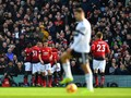 FOTO: Kalahkan Fulham, Man United ke Empat Besar Liga Inggris