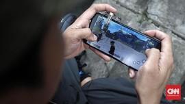 Remaja China Cacat Mata Akibat Kecanduan Gim Ponsel