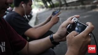 Studi: Gim Online Bantu Tingkatkan Kesadaran Berita Palsu