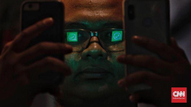 WhatsApp Akan Keluarkan Fitur untuk Bantu Kenali Hoaks