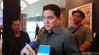 Deretan BUMN yang 'Babak Belur' Dihantam Corona