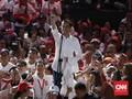 Jokowi Beri Pembekalan Tertutup 700 Saksi Pilpres 2019