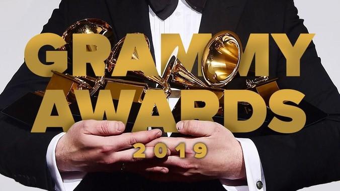LIVE: Grammy Awards 2019
