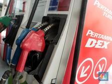 Bentuk Satgas, Pertamina Pastikan Stok BBM & LPG Lebaran Aman