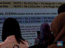 Penurunan Harga BBM Terkait Tahun Politik? Ini Kata ESDM