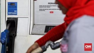 BPH Migas Minta Pertamina Tambah Pasokan BBM di Tol Sumatra