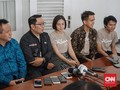 Ridwan Kamil Bangun Taman Dilan di Bandung
