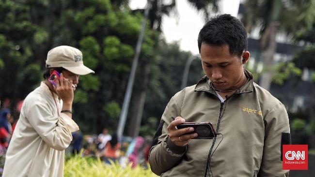 Kecepatan Internet Indonesia Peringkat Empat Terbawah