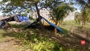 VIDEO: Pascagempa, Pengungsi Morotai Butuh Bantuan