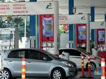 Hore! Cashback 30% Untuk Beli BBM Pertaseries & Dex