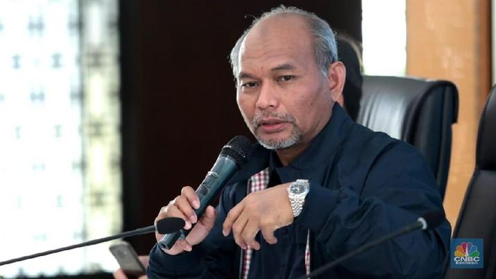 ESDM mengkritik kinerja Pertamina yang dinilai lamban karena banyaknya rantai birokrasi