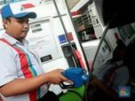 Konsumsi BBM Lebaran Turun, Pertamina Tetap Siagakan Satgas