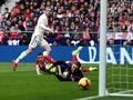 Rekor Gol Bale Usai Madrid Kalahkan Atletico di Laga Derbi