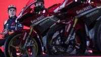 Repsol Honda Tak Impresif di Tes Sepang, Marquez Kalem Saja