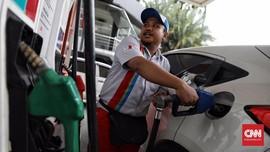 Penurunan Harga Minyak Tekan Belanja Subsidi BBM dan Listrik