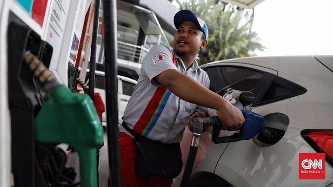 Respons Warga soal BBM Pertamax Turun Harga: Seneng Banget