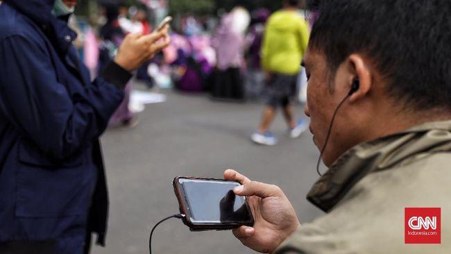 Riset: Pengguna Internet Rela Bagi Data Pribadi Demi Gratisan