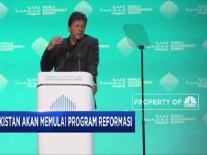 Pakistan Segera Jalankan Reformasi Ekonomi