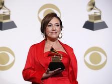 Maaf Pecinta Musik, Grammy Awards Resmi Ditunda