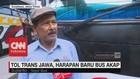 Tol Trans Jawa, Harapan Baru Bus AKAP