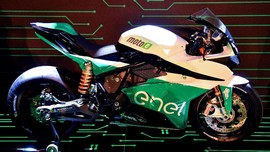 Marc Marquez Sebut Ada yang 'Aneh' Soal Balapan Motor Listrik