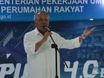 Menteri PUPR Curhat Anggaran Rp 9,17 T Diblokir Sri Mulyani