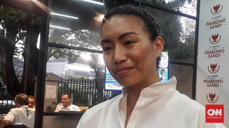 Lewati Tenggat, Gugatan Keponakan Prabowo Ditolak MK