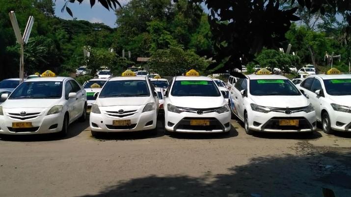Bursa Efek Indonesia (BEI) masih terus melakukan pemantauan ketat pada saham emiten transportasi ini.
