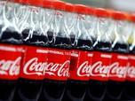 Coca-Cola European Dikabarkan Akan Akuisisi Coca-Cola Amatil