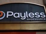 Bangkrut, Toko Sepatu Payless Tutup Mulai Minggu Ini
