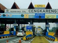 Rincian Tarif Terbaru Tol Bandara, Mobil Pribadi Naik Gopek!