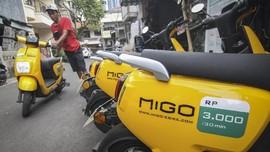 Diprotes Polisi, Perusahaan Kekeh Migo adalah Sepeda Listrik
