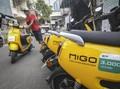 Polisi: Sepeda Listrik Migo 'Haram' Beredar di Jalan Raya