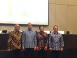 Ini 5 Rencana Semen Indonesia Pasca Akuisisi Holcim