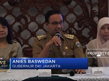 Janji Dijual, Pemprov DKI kok Beli Lagi Saham Delta Djakarta?