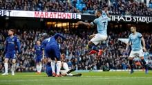 Jadwal Siaran Langsung Final Piala Liga Chelsea vs Man City