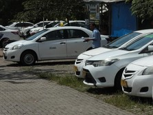 Angin Segar, Taksi Express Dapat Investor Baru!