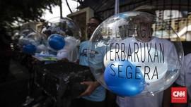Kubu Prabowo Janji Genjot Investasi Energi Terbarukan