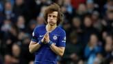 Kalah dari Man City, Chelsea kini menempati peringkat keenam di klasemen. Chelsea bisa membalas dendam kepada Man City dalam final Piala Liga 24 Februari mendatang. (Action Images via Reuters/Carl Recine)