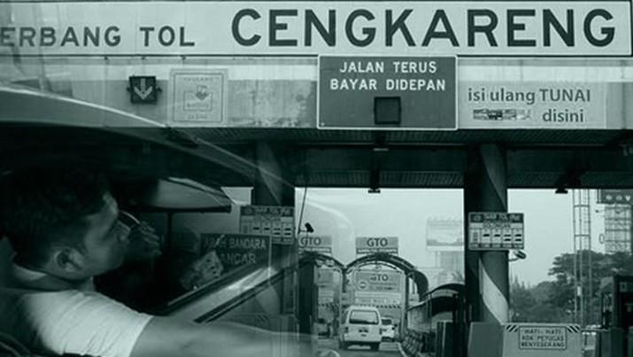 Kenaikan Tarif Tol Bandara Soetta Wajar, Kok Dibatalkan?