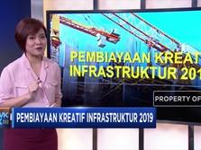 Skema Pembiayaan Infrastruktur 2019