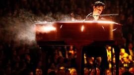 Jelang Konser di Jakarta, Shawn Mendes Tolak Tas Ransel