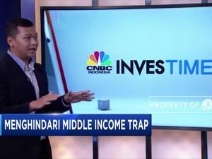 Jebakan Middle Income: Dimulai Dari Kebiasaan