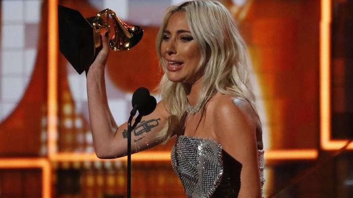Ini Deretan Pemenang Grammy Awards 2019!