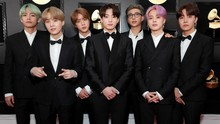 ARMY Harap BTS Sambangi Indonesia untuk Map of the Soul Tour