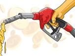 Tahun Baru, Bensin Shell Turun Harga!