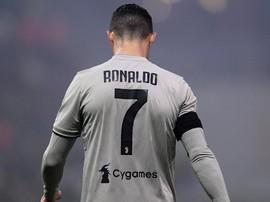 Tonito: Ronaldo Sering Menolak Berhenti Latihan